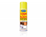 Cage and Hutch Insect Spray - 250ml